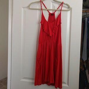 Soprano Dresses & Skirts - Orange sundress