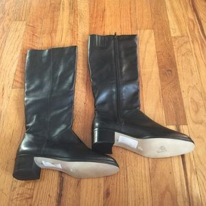 Ipanema Shoes - Women's leather riding boots *brand new*