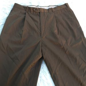 Britches dress pants Nordstrom 40 X 37