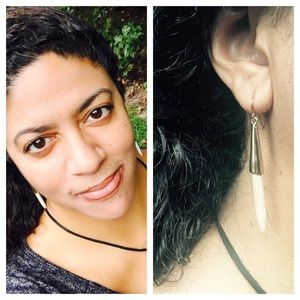 Evolving Always Jewelry - Beautiful Dangle Earrings