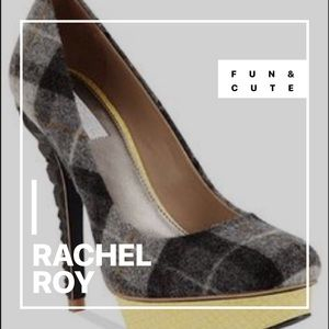 ✅CLEARANCE $20 RACHEL ROY KEEDAN PUMPS