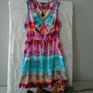 BeBop Dresses & Skirts - 👒👗HP 2/5/17👡Beautiful sleeveless dress👜