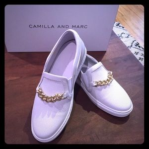 camilla & marc Shoes - CAMILLA AND MARC Missy Loafer