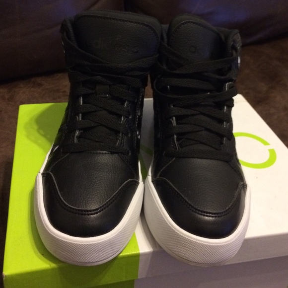Adidas Neo high tops