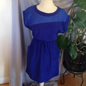 Maude Dresses & Skirts - Beautiful Blue Dress