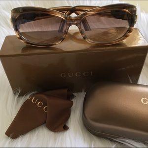 Authentic Gucci GG 2983/S