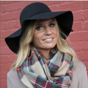 Infinity Raine Accessories - Chic Boho Hats
