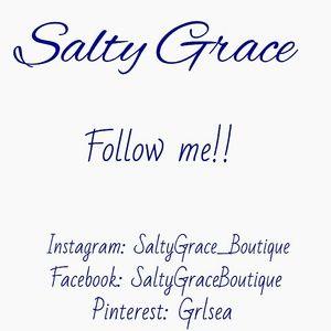 Salty Grace