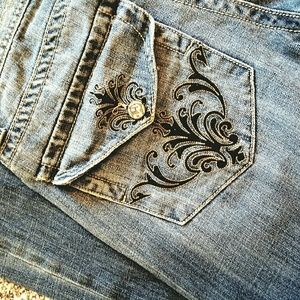 Other - Men's Designer Jeans