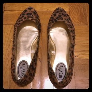 Stevies Other - Velvet Flats with Rhinestones from Stevies