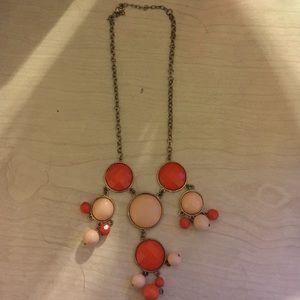 Bubble Necklace!