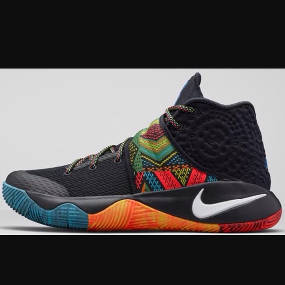 809bbd5175a9 ... kids youth boys girls basketball shoes 826673 001 1f196 37448  buy nike  kyrie 2 sneakers youth size 6.5 40ab1 7ed0a