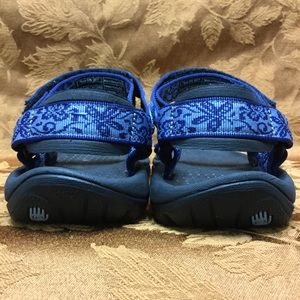 check out ea4b1 bb984 TEVA 6577 HURRICANE III 3 blue sport sandals 41 11