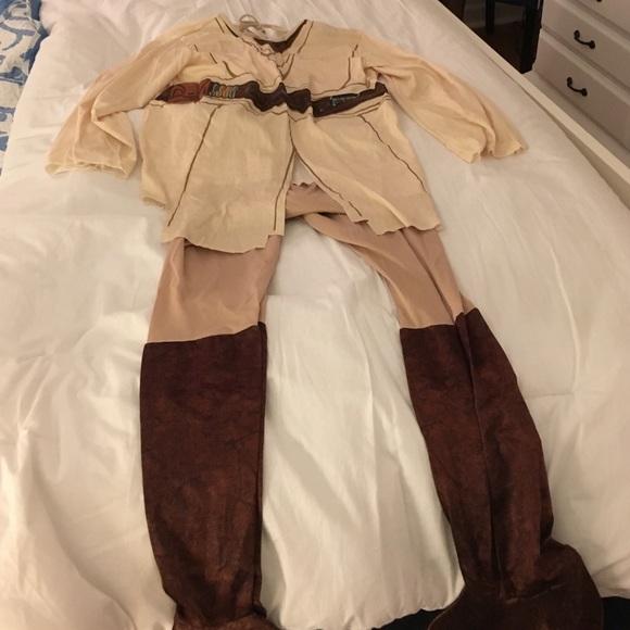 obi wan kenobi halloween costume