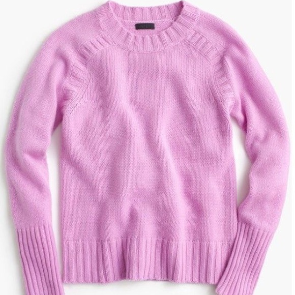 86% off J. Crew Sweaters - 🎉Final Price Drop 🎉 J Crew Cashmere ...