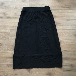 Eileen Fisher petite skirt length 28.5""