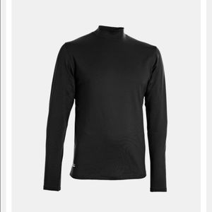 Under Armour Other - NWT Under Armour Infrared ColdGear mock