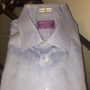 Lorenzo Uomo Other - Lorenzo Uomo men's dress shirt