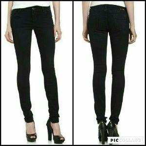 black crystal jeans on Poshmark