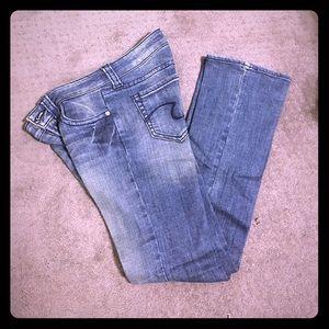 Refuge Denim Jeans 👖