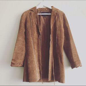 Wilsons Leather Jackets & Blazers - Wilson Leather leather jacket