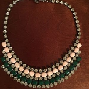 Cara Jewelry - Cara Statement Necklace