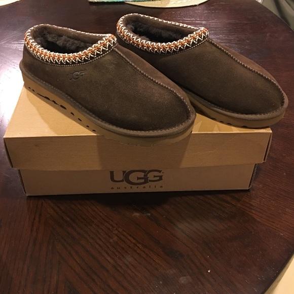 12883492450 Ugg Tasman Slippers