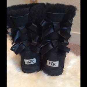 do all ugg boots fit the same