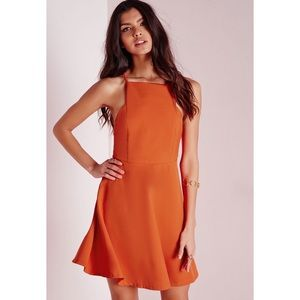 Missguided Dresses & Skirts - NWT Missguided Skater Dress