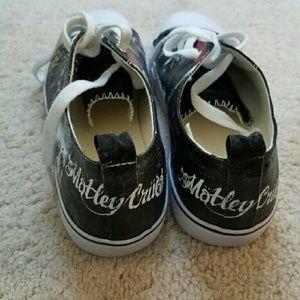 Shoes | Rock N Roll Motley Crue Custom
