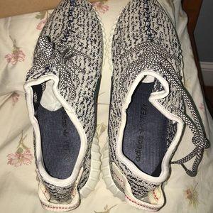 Adidas Yeezy 350 Impulso Tamaño Tórtola 7 3XhViLUM5