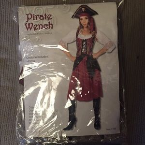 Other - Pirate wench