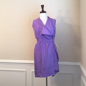 NEW Lovely Silk Dress