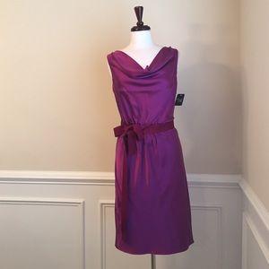 NEW Gorgeous Silk Dress