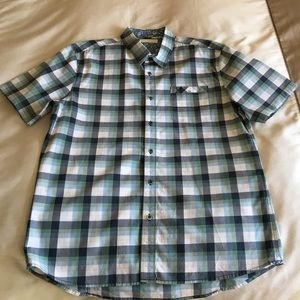 7 Diamonds Other - MENS shirt sleeve button up