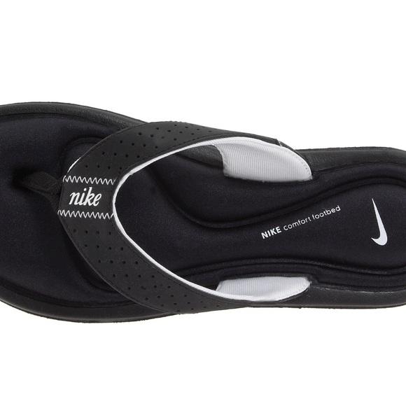 autor corrupción distancia  Nike Shoes | Comfort Footbed Flip Flops | Poshmark