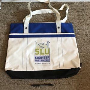 Handbags - SLU Tote Bag
