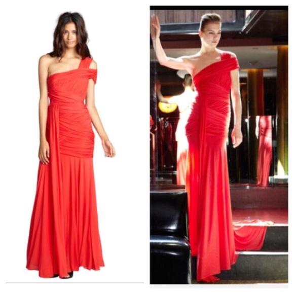 66% off Halston Heritage Dresses & Skirts - Halston Heritage ...