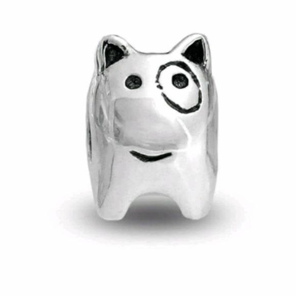 charm cane pandora originale
