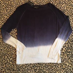 Whitney Eve Sweaters - BNWT WHITNEY EVE OMBRÉ SWEATER SIZE S