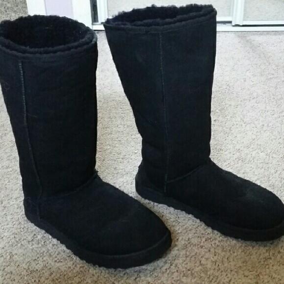 UGG original tall boots