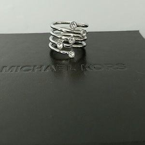 Michael kors Jewelry - Michael Kors ring