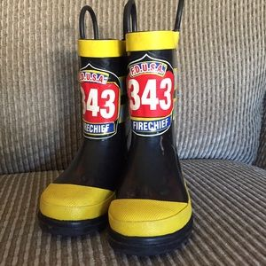 Western Chief Other - Western Chief Fireman Rain Boots