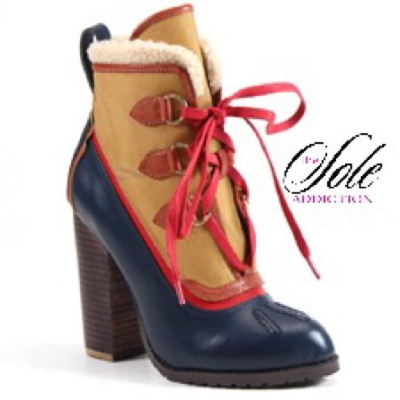 212075d511 Luichiny Shoes | Alpine Snow Booties Great For The Cold Weather ...