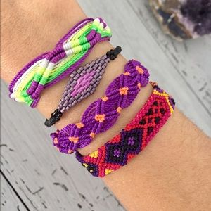 Accessories - 🆓Friendship Bracelet With Every Bundle!