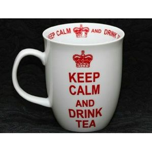 Other - Keep Calm and Drink Tea Mug
