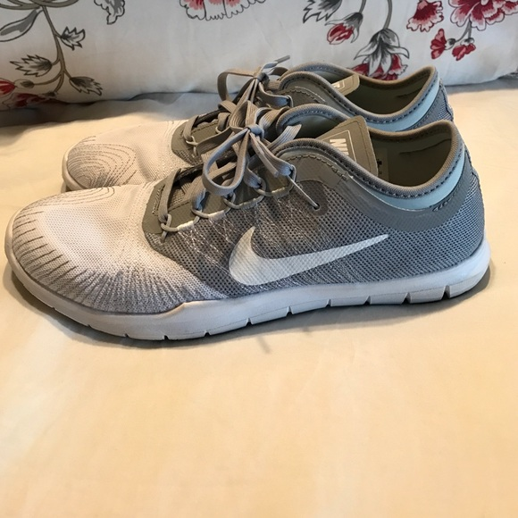 Condicional Mensajero Bebida  Nike Shoes | Nike Flex Adapt Training Fitsole Tr 7 Grey 5 | Poshmark
