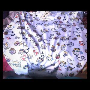 Neko Atsume limited edition sweatshirt