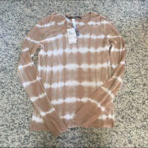 Soft Kensie Long Sleeved Top
