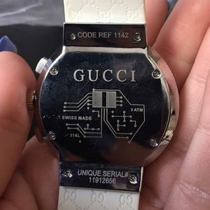 af993ff2f Gucci Accessories - Brand new never worn authentic Gucci watch